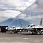 PHL gets new S. Korean fighter jets