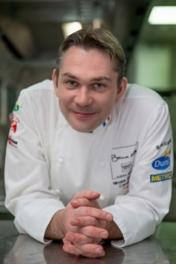 Bocuse d'Or to evaluate chefs' green credentials for the first time