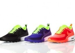 Nike unveils glow-in-the-dark Air Max Thea pack