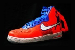 Nike releases Rasheed Wallace Nike Air Force 1 sneakers