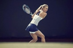 French Open: Dress like the best, ladies, no matter how you serve