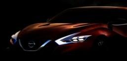 Nissan to present sports sedan concept in Detroit