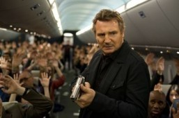 Video: Liam Neeson gets framed in 'Non-Stop'