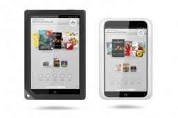 Microsoft eyes full control of Nook: report