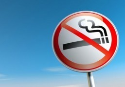 Give up cigarettes for good on May 31