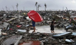 Expect increasingly violent cyclones, weather experts warn