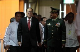 Aquino: Japanese car companies eye manufacturing plants in PHL