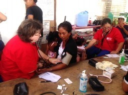 UCLA nurse heads to the PHL for ongoing Typhoon Haiyan/Yolanda relief effort