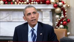 Obama meets families of San Bernardino shooting victims