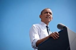 Obama sends advance Eid'l Fitr greetings to PNoy, Filipinos