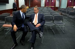 Speaker Boehner to sue Obama for 'abuse of power'
