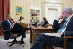 Obama says unclear who caused Boston blasts