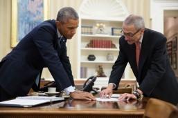Obama's budget seeks tax on US companies' offshore profits