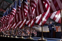 Obama hopes to stoke optimism in farewell union address