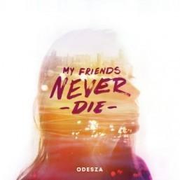 Most blogged artists: Zero 7, ODESZA