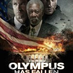 Gerard Butler to save London in 'Olympus Has Fallen' sequel