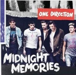 One Direction releasing album on Nov. 25, planning 2014 stadium tour
