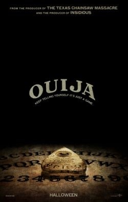 'Ouija' spooks N. American box office competition