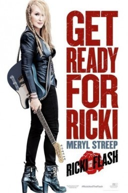 """""""Ricki and the Flash"""" hits theaters in August. ©All rights reserved"""
