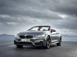 BMW's X4 and M4 heading to NYC