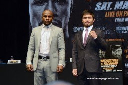 Mayweather-Pacquiao tickets to cost up to $7,500