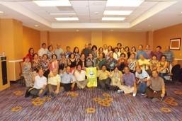PMA alum Lino Caringal, Jr elected president of Pangasinan Brotherhood-USA