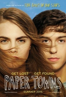 A 5-minute primer to 'Paper Towns,' a coming-of-age drama with Cara Delevingne