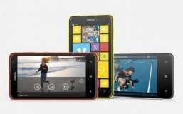 Nokia launches first phablet