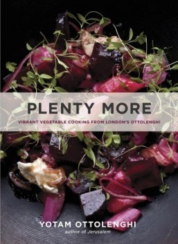 Cookbook spotlight: Yotam Ottolenghi's 'Plenty More'