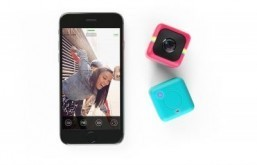 Polaroid launches Cube+ affordable action cam