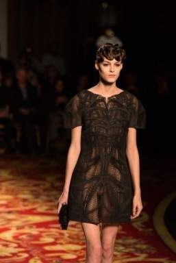 3D printing and fashion: a multitude of uses, a multitude of questions
