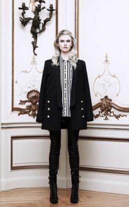 Moda Operandi unveils luxury punk collection