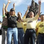 FVR urges Filipinos: Relive People Power through unity and instilling social responsibility