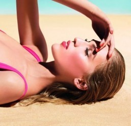 Chanel presents summer makeup line in new video
