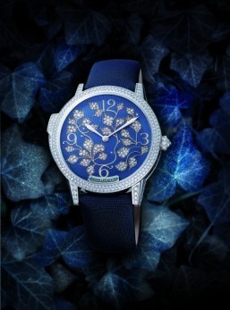 Watches & Wonders: women's watches get technical, black is back, Asia reigns
