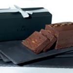 Ritz-Carlton creates signature chocolate and orange cake