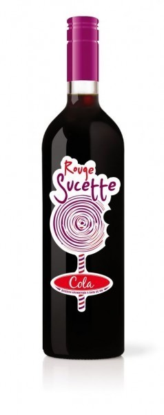 Cola-flavored red: the latest taste in flavored wines