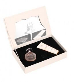 Repetto presents perfume gift set for prima ballerinas