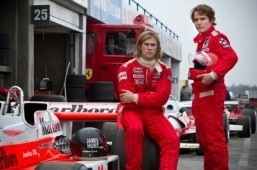 Trailer: new look at 'Rush' with Chris Hemsworth