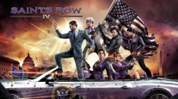 'Saints Row IV' pledges allegiance to humanity in July 4 trailer