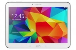Samsung launching lighter, cheaper tablet range