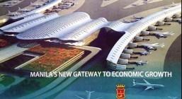 San Miguel seeks to build $10-B Manila airport