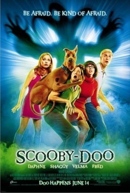 'Scooby-Doo' to return to theaters in animated form