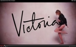 Behati Prinsloo unveils new Victoria's Secret perfume