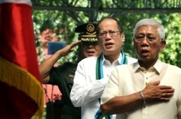 Former gov't officials: No to term extension for president