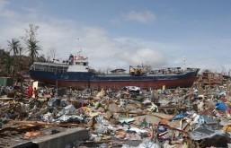 Cyclone, hurricane, typhoon: Different names, same phenomenon
