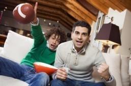 American football aiming for international audience via YouTube