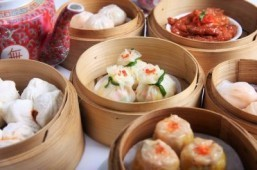 How to pair Chinese foods with wine during Golden Week