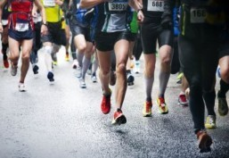 Rain or shine: how to run a marathon in any weather