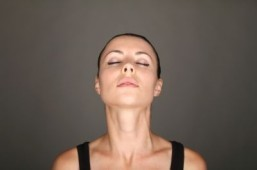 Get in on the trend: facial yoga tutorials